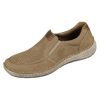Rouen 0306721 mannen schoenen