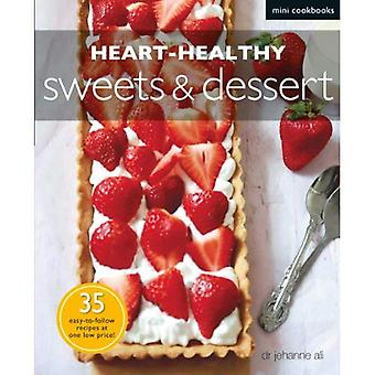 Heart Healthy Sweets & Desserts