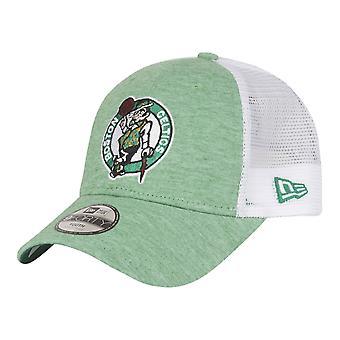 New Era Kinder Trucker 9Forty Cap - NBA Boston Celtics