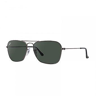 Ray Ban occhiali da sole Ray Ban Caravan 0rb3136 004 58 occhiali da sole