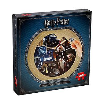 Harry Potter philosophes Pierre 500 Piece Jigsaw Puzzle