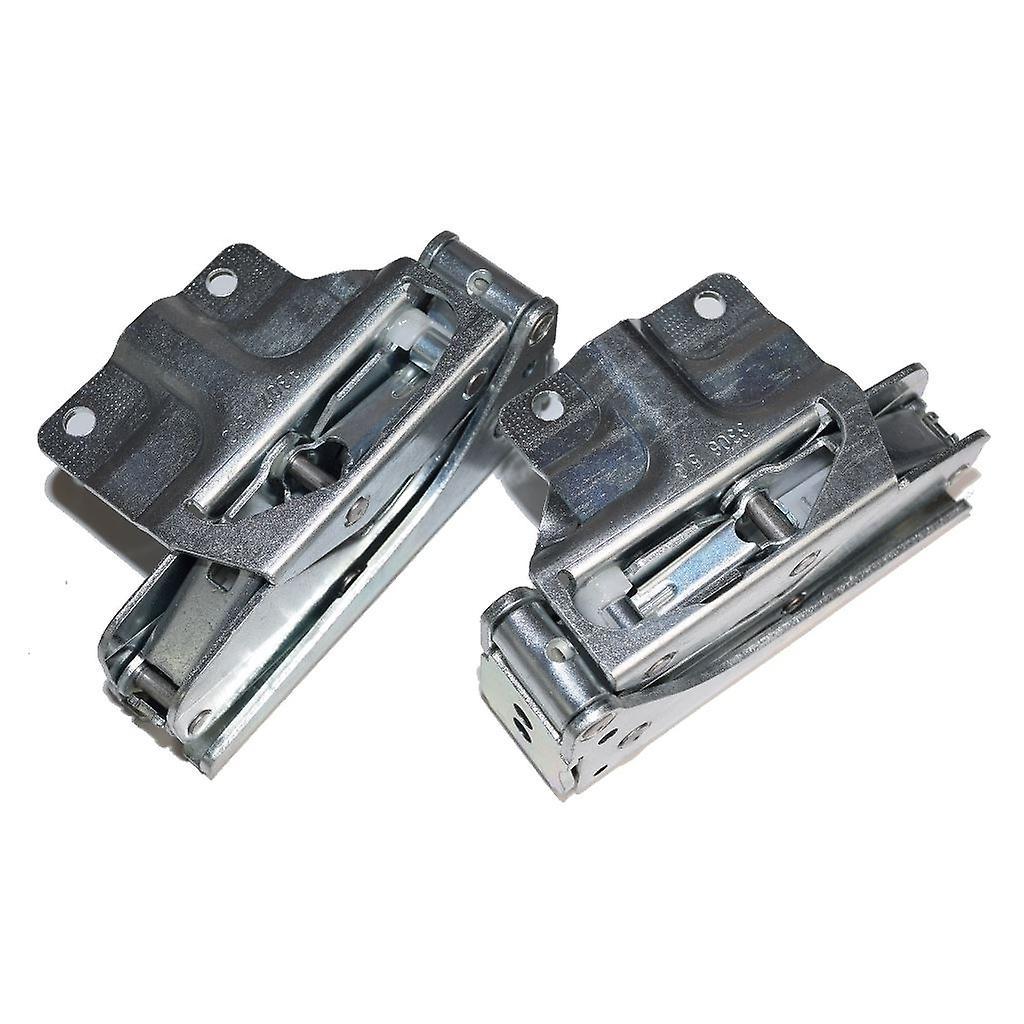 Paire de charnière de porte intégrée de remplaceHommest authentique de Bosch