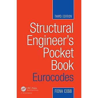 Structural Engineer's Pocket Book - Eurocodes by Fiona Cobb - 97800809