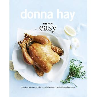 The New Easy by Donna Hay - 9780732298463 Book