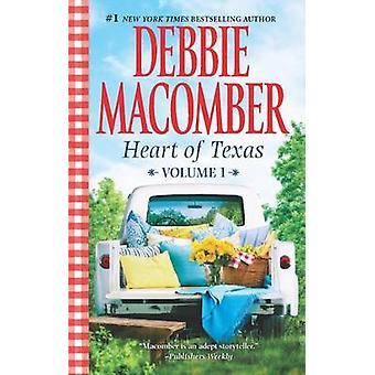 Heart of Texas Volume 1 - Lonesome Cowboy\Texas Two-Step by Debbie Mac