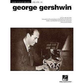 George Gershwin - 9781476818474 Book