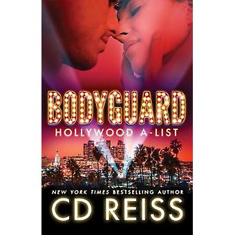 Bodyguard by CD Reiss - 9781542049009 Book