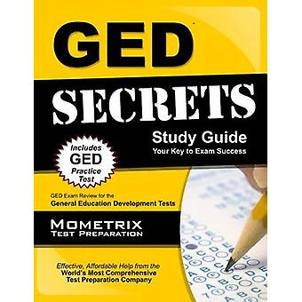 GED Secrets - GED Exam Review for the General Educational Development