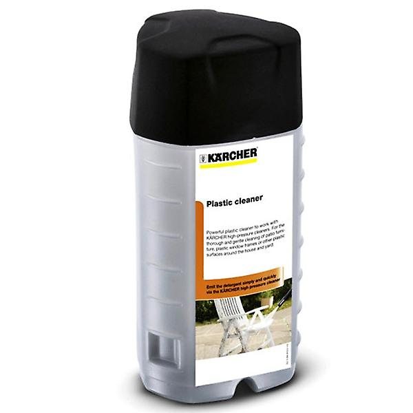 Karcher Plastic Cleaner Plug and Play Catridge