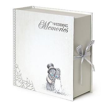Me To You Wedding Memories Box