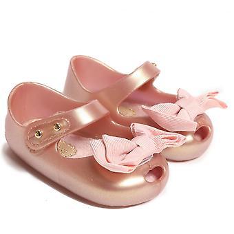 ميليسا أحذية بلدي أول مصغرة ميليسا