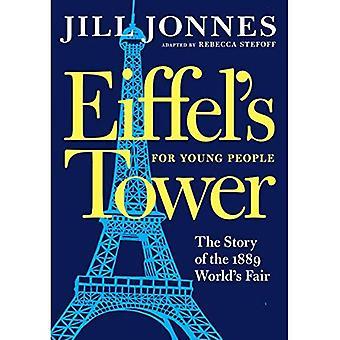 Eiffel toren voor jonge mensen
