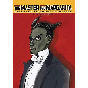 The Master and Margarita: A Graphic Novel: 0 (Eye Classics)