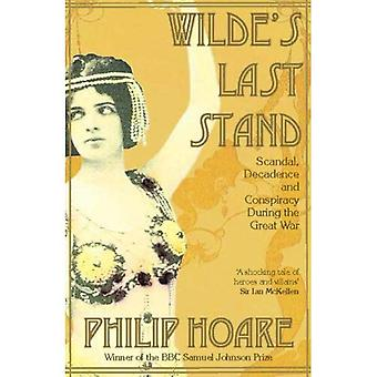 Wilde's Last Stand