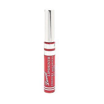 Laval Lip Shiner Lip Gloss ~ Red
