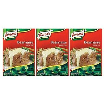 Knorr Bearnaise Sauce Mix 3 Packet Pack