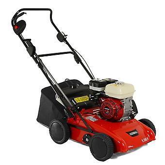 Cobra S390H 15inch Petrol Scarifier Powered by Honda