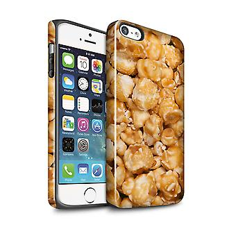 STUFF4 glans tøff sak for Apple iPhone 5/5 sek/Butterkist Popcorn/Snacks