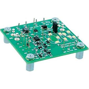Tablero de diseño de PCB ON Semiconductor NCV8873LEDBSTGEVB