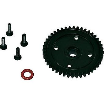 Spare part Team C T08638 44-teeth main cogwheel