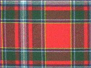 Drummond of Perth, Modern - Pure Wool Tartan