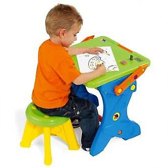 Molto Basic Magnetic Desk (Toys , Educative And Creative , Tables And Desks)