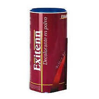 Exitenn Professional Discoloration 500 Grs. (Woman , Hair Care , Hair Dyes , Accessories)