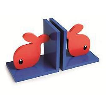 Egmont Toys Fish book rest (Toys , School Zone , Accessories)
