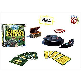 Imc Toys Treasure Detector (Kids , Toys , Table Games , Memory Games)