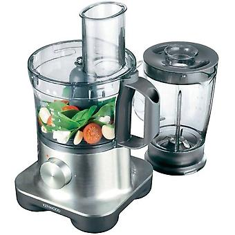 Kenwood Robot kitchen fpm250 silver 750w