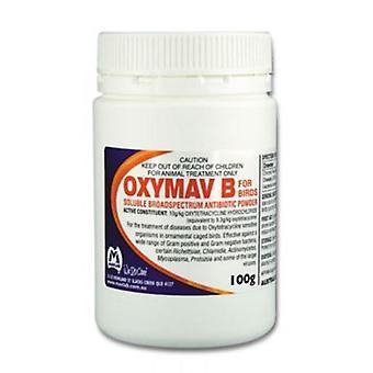 Oxymav B 100gm