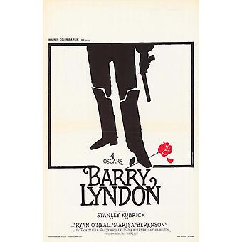 Barry Lyndon Movie Poster (11 x 17)