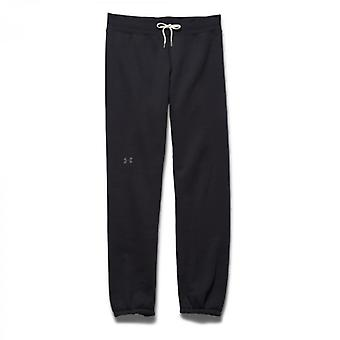 Under Armour storm rival cotton Pant ladies black 1264398