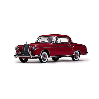Mercedes-Benz 220SE Coupe (1958) Diecast Model Car