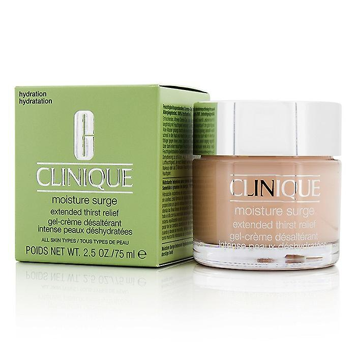 Clinique Moisture Surge Extended Thirst Relief (All Skin Types) 75ml/2.5oz