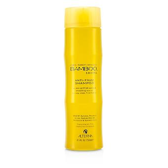 Alterna de bambú suave Anti-Frizz champú 250 ml / 8.5oz