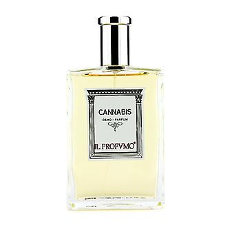Il Profvmo Cannabis Parfum Spray 100ml / 3,4 oz