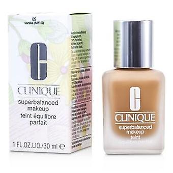 Clinique Superbalanced MakeUp - No. 05 Vanilla - 30ml/1oz