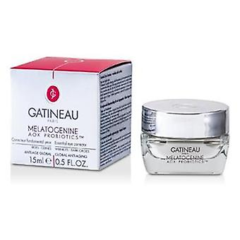 Gatineau Melatogenine AOX Probiotics Essential Eye Corrector - 15ml/0.5oz