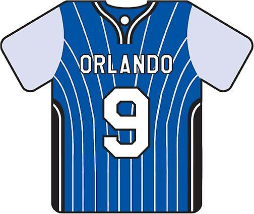 Personalisierte Orlando Magic Basketball Auto-Lufterfrischer