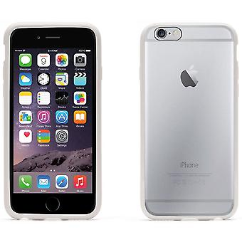 Griffin Reveal Case for Apple iPhone 6 - White/Clear (GB39041)