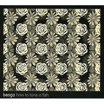 Beoga - How to Tune a Fish [CD] USA import