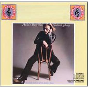 Southside Johnny - Havin' en fest med [CD] USA import