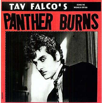 Tav Falco & His Panther Burns - Tav Falco & His Panther Burns: Vol. 1-Lore & Testament: Behind the Ma [Vinyl] USA import