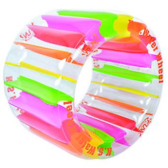 JiLong Rueda Gigante 125X84 (Outdoor , Pool And Water Games , Inflatables)