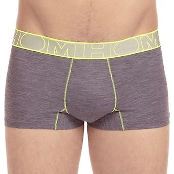 HOM Sport Waves Trunk, Grey, X-Large