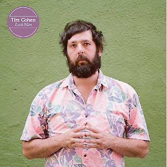 Tim Cohen - held og lykke mand [CD] USA import