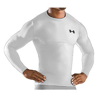 UNDER ARMOUR heatgear longsleeve [white]