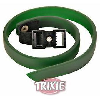 Trixie Collar Natural, 73 cm, Extractos Herbales, Verde