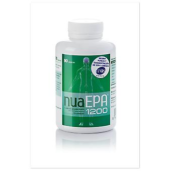 Nua Nuaepa 1200mg. 30cap. (Vitamins & supplements , Omegas & fatty acids)